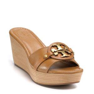 TORY BURCH Patti 3 Platform Wedge Sandals